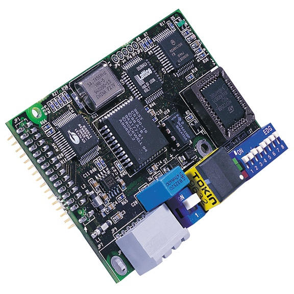 Smartlinx communication module